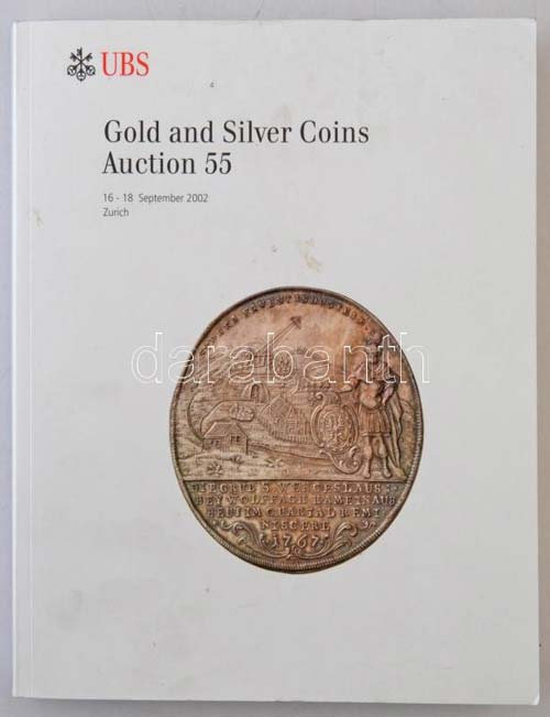 UBS - Gold and Silver Coins ...